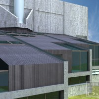 Boilerhouse Project zoom Properties 3,4,5